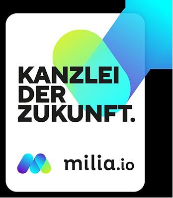 Milia Label - Kanzlei der Zukunft
